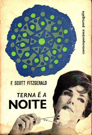 Livro - Terna é a Noite - F. Scott Fitzgerald