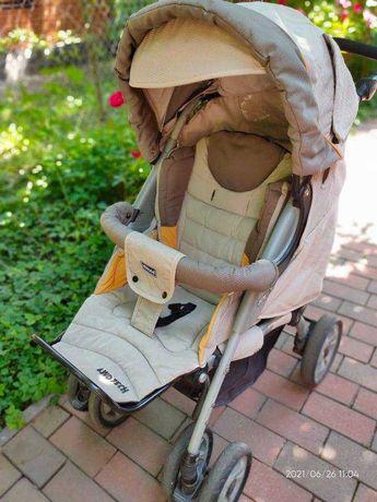 Дитяча коляска Chicco TECH 2 в 1