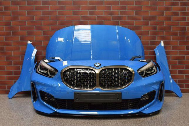 Бампер BMW 1 F20 M (F21, F22, F23, F40, F45, F46, F52 M-Пакет, Sport)!