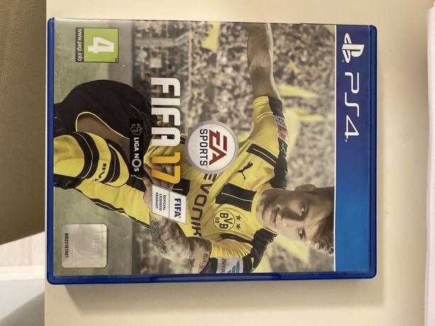 Fifa 17(PS4)