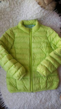 Benneton куртка 110 -116см