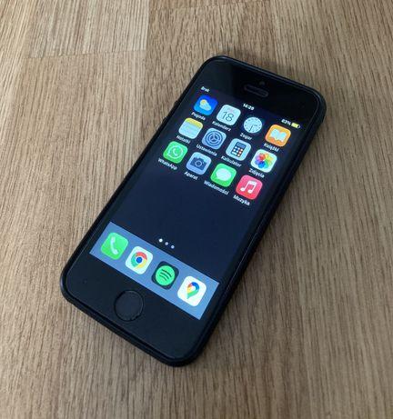 iPhone SE , 2 letni ,nowy wyświetlacz i bateria 32 Gb Telefon