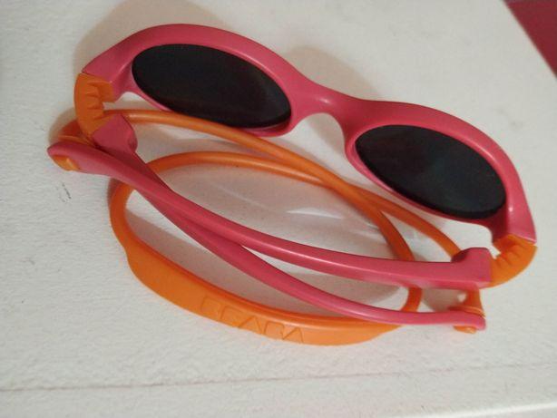 Óculos de sol bebé marca BEABÁ