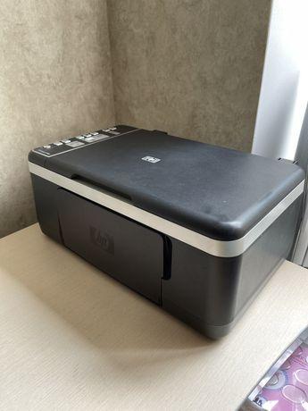 Принтер, сканер HP Deskjet F 4180