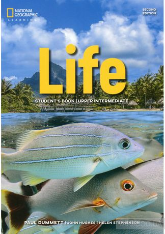 Life National Geographic Second Edition