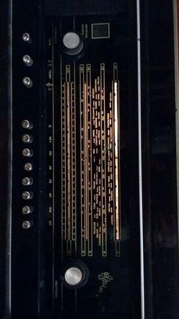 Радиола Урал 111 в отличном рабочем состоянии