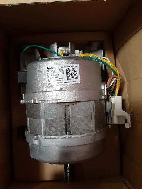 Мотор, електро двигатель ELECTROLUX EWF1287EMW