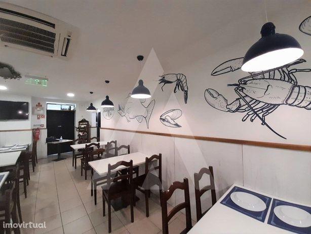 Restaurante em pleno centro de Aveiro!
