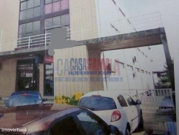 Estacionamento - Viana do Castelo