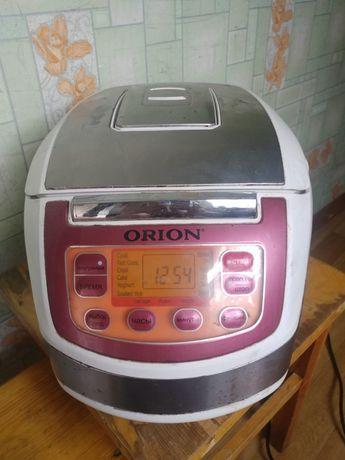 Продам мультиварку ORION OR-MT01. 860вт