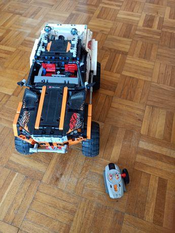 Lego technic 9398 crawler 4x4