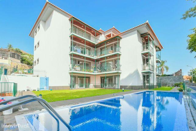 Apartamento T4 - Funchal