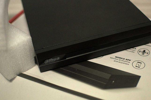 Rejestrator Dahua DH-XVR1B04-4CH monitoring FHD zapis kamera aplikacja