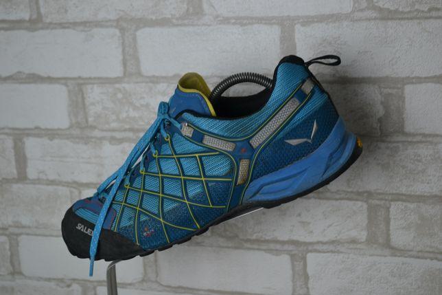 Непромокаемые кроссовки Salewa Wildfire Gore-Tex 44,5 размер 28,5-29см