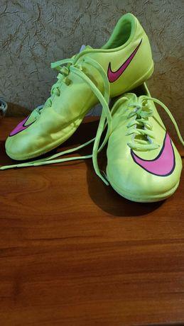 Бампы футбольный Nike