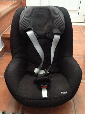 Cadeira de Auto Pearl Bébé Confort Grupo I