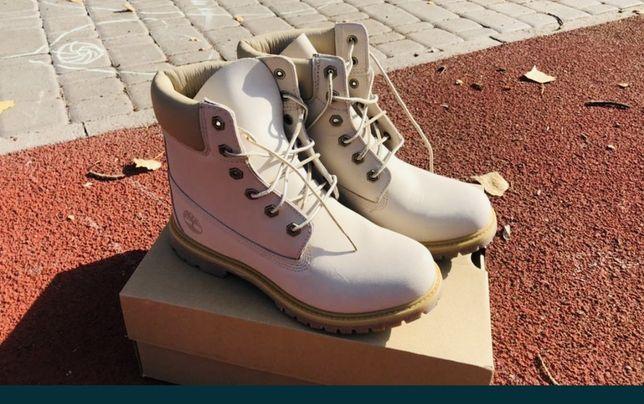 Timberland ботинки !Оригинал!8.5