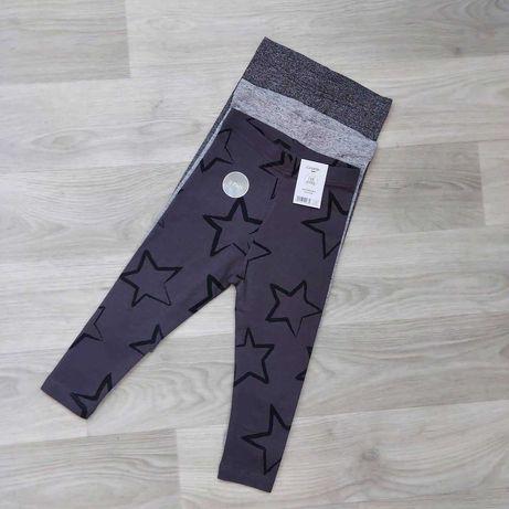 Продам тоненькие штанишки на мальчика.Фирма george.Размер 1,5-2 года