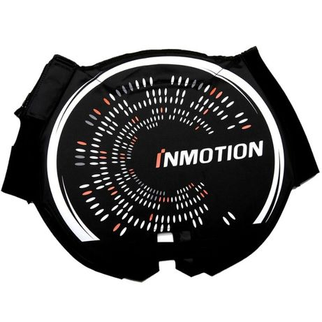 Защитный Чехол для InMotion V8, V8F, V10, V10F (черный, оригинальный)