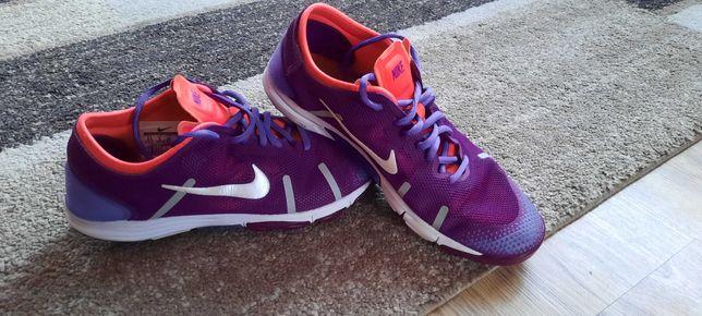 Buty Nike stan idealny