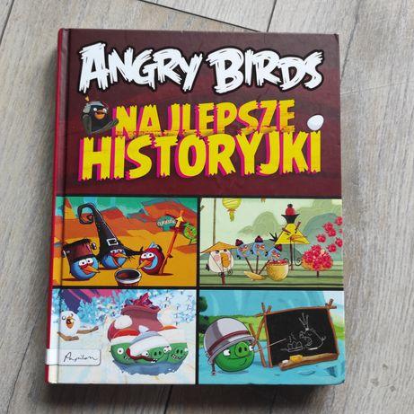 Angry Birds - Najlepsze Historyjki