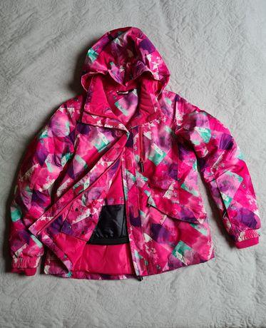 Dziewczęca kurtka narciarska 158-164