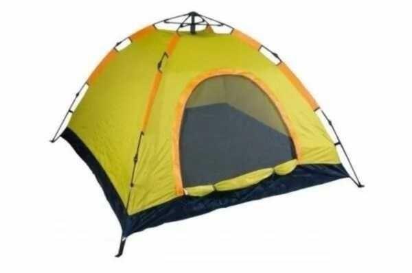 Палатка автоматическая Легкая и удобная DT 2 x 2 м