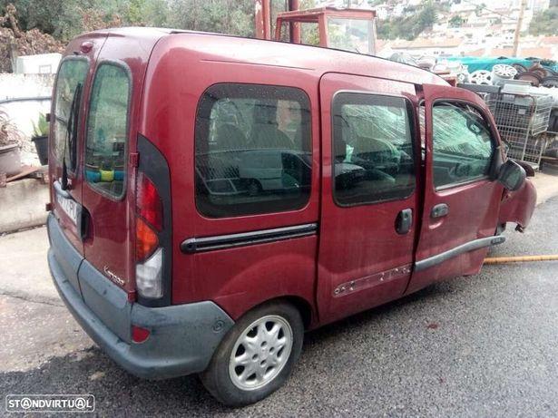 Renault Kangoo 1.9D. 5 Lugares para peças