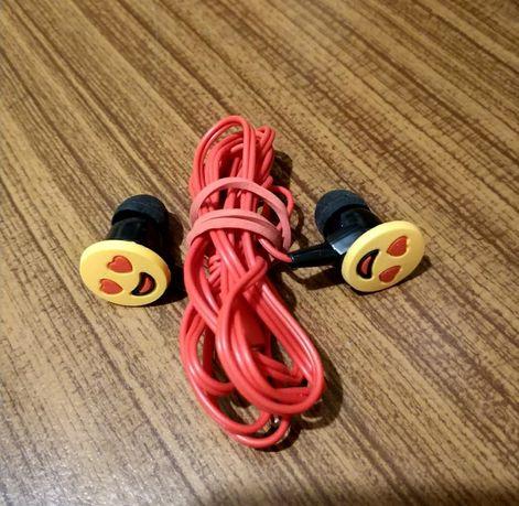 Słuchawki do MP3