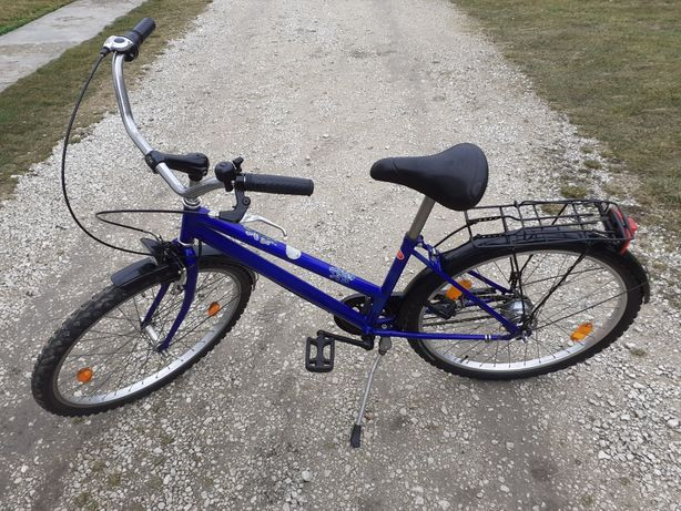 rower damka RADFAHR