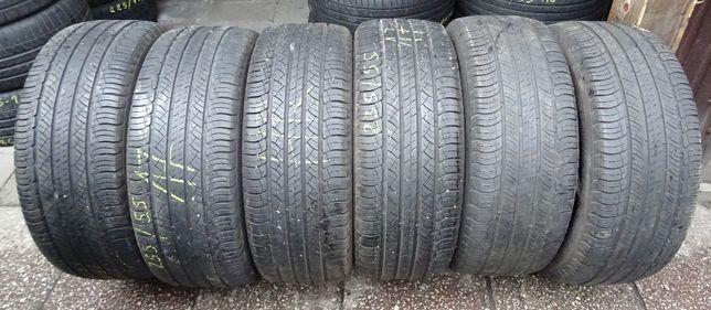 Opona używana 235/55 R17 Michelin Latitude Tour HP