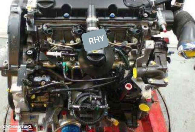 Motor Citroen Berlingo Xsara Peugeot Partner 206 306 406 2.0Hdi Ref.RHY