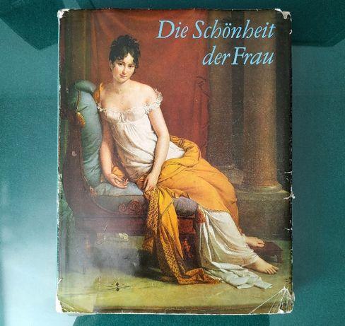 Книга красота женщин Die Schönheit der Frau