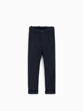 Стильні класичні брюки zara