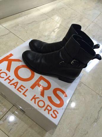 Ботинки MICHAEL KORS 38 размер