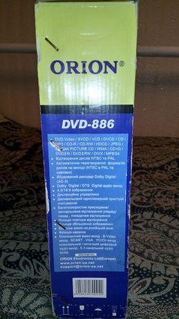 DVD плэер Orion