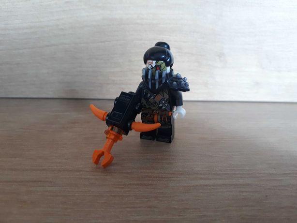 Lego Ninjago 891947 Heavy Metal