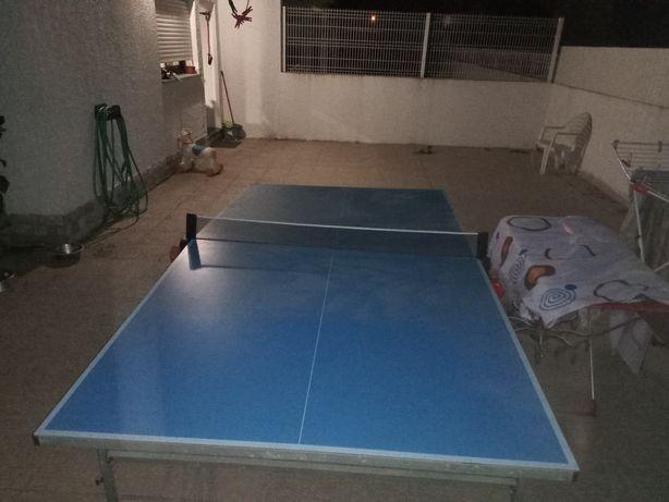 Mesa ping pong artengo exterior