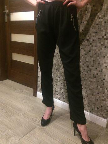 Spodnie damskie Sinsay - eleganckie, wieczorowe