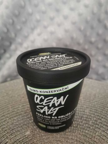 LUSH Ocean Salt 250g