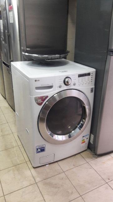 Стиральная машина LG 15 КГ INVERTOR