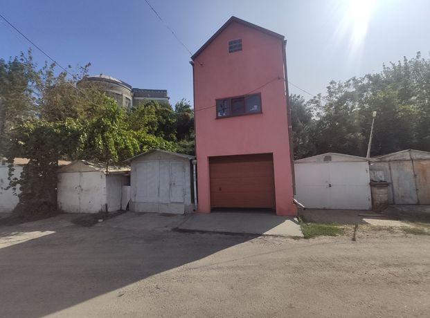 Сдам склад гараж 100 кв.м 3 этажа Кишиневская