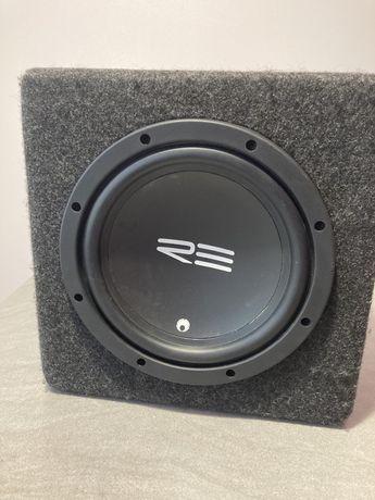 """Skrzynia RE Audio REX8D4 20cm 8"""" 175W RMS"""