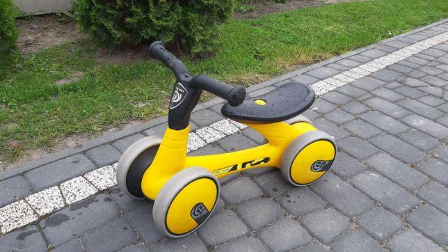 Pojazd TOBI dla 2latka