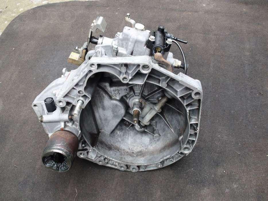 КПП на Fiat Doblo 1.4 с Италии, как новая с гарантией. Киев - изображение 1