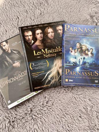 plyty DVD z filmami