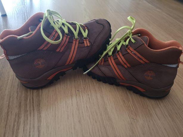 Timberland buty, buty trekkingowe r. 34