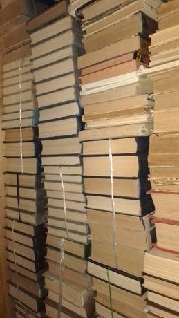 Продам книги из домашней библиотеки