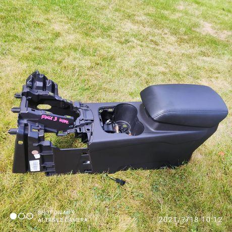 Podłokietnik Ford Focus Mk3