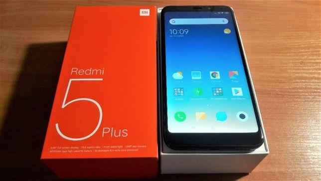 Xiaomi Redmi 5 Plus Оригинальные комплектующие (Разборка + Новые)